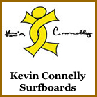 Kevin Connelly Surfboards